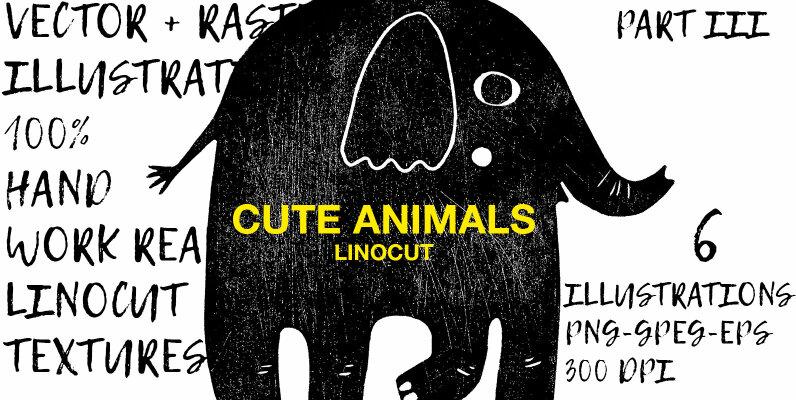 Cute Animals Part III