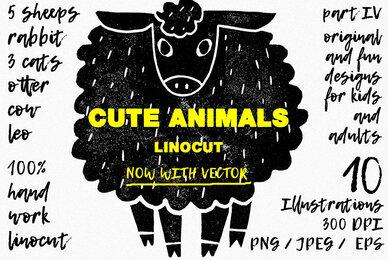 Cute Animals Part IV