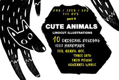 Cute Animals Part V