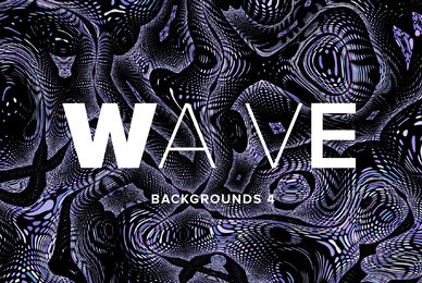 Wave Backgrounds 4
