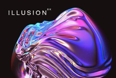 Illusion 8K