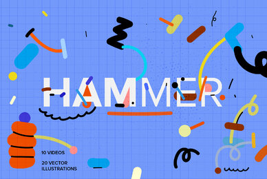 Hammer   Image  Video Collection