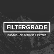 Photoshop Actions by Filter Grade