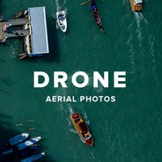 Drone Stock Photography  - YouWorkForThem