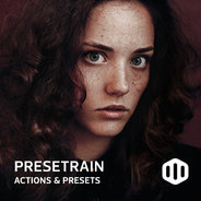 Download Photoshop Actions by Presetrain - YouWorkForThem
