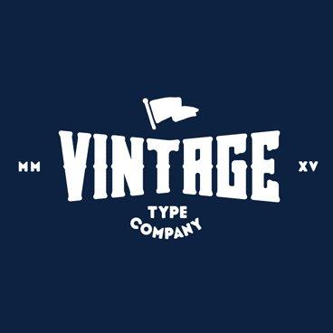 Vintage Type Company