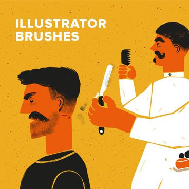 Download Brushes for Adobe Illustrator