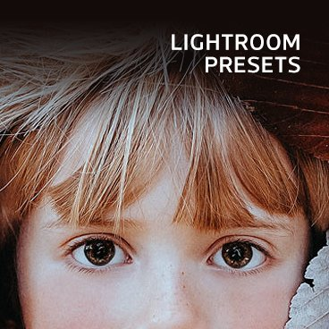 Download Designer Presets for Adobe Lightroom