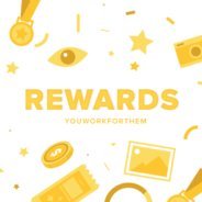 YouWorkForThem Rewards - YouWorkForThem
