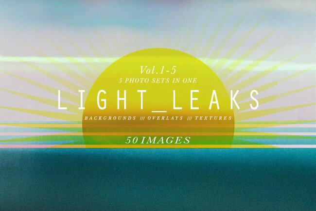 Light Leaks 50: Everybody Needs the Light