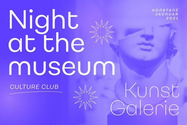 Konstanz: We Met at the Met