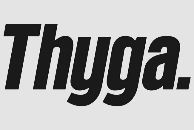 Newsletter Feature: Download the Complete Family of Thyga, only $6!