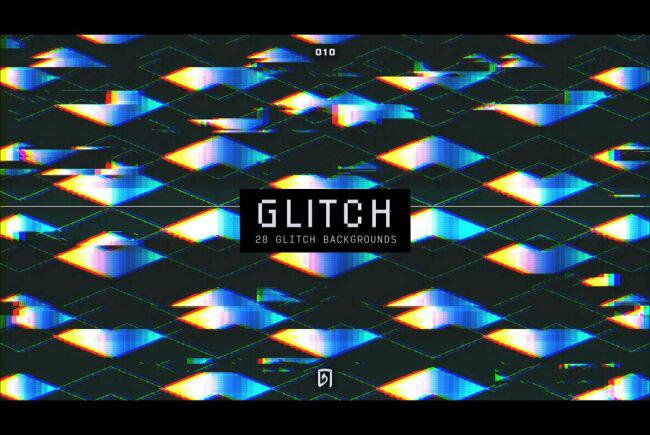 Glitch 010: Go and Glitch No More