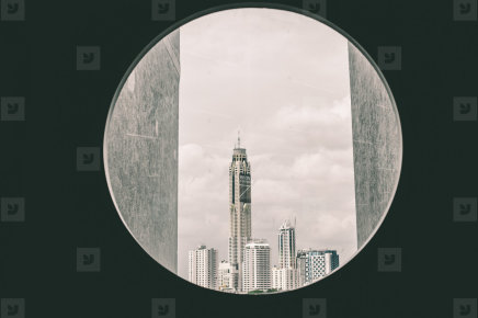 Distinctive And Hypnotic: Stock Photography From Van Wongs