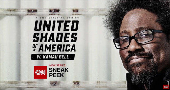 "Yellow Design Studio's Sucrose Font & CNN's ""United Shades of America"""