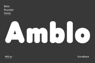 Betm Rounded: The Softer Side Of Betm