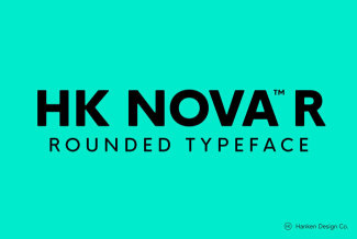 HK Nova Rounded Explores Clarity Through Geometric Forms