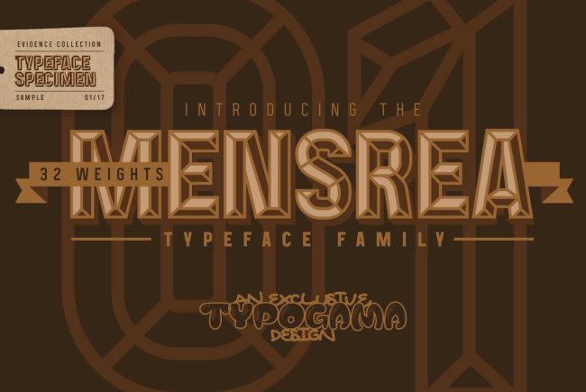 Mensrea: A Style Bundle That Captures The Essence Of Urban Life
