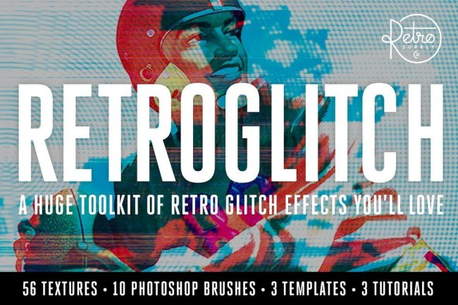 Create Realistic Analog Television Screen Effects With RetroGlitch