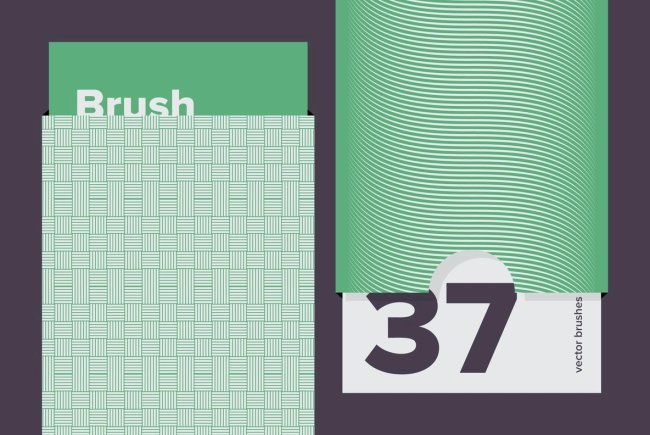 Add Guilloche Flair To Your Designs With Brush 37 From Sigma