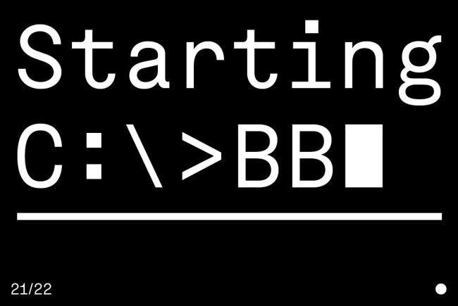 A Contemporary Sans Serif For The Corporate Market: BB Studio Pro