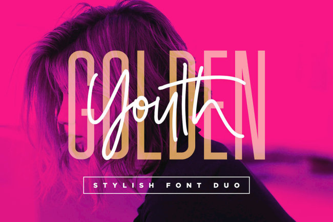 Celebrating High Energy And High Fashion: Golden Youth From Set Sail Studios