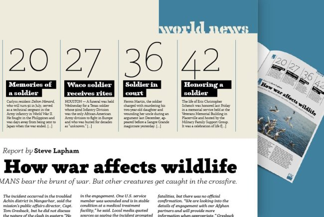 A Sophisticated Wedge Serif From Zetafonts: Anaphora