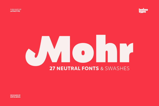 Newsletter Feature: Download New Fonts Today Starting from $7