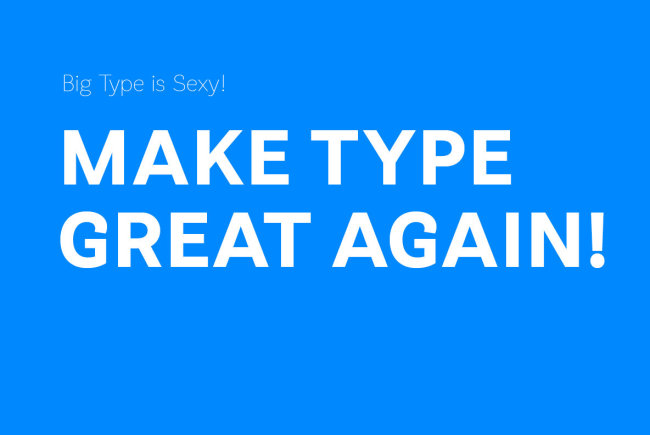 A Contemporary Sans That Speaks With Confidence: Klainy