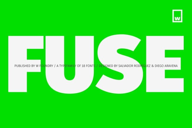 Fuse Brings Together Geometric And Humanistic Design Elements
