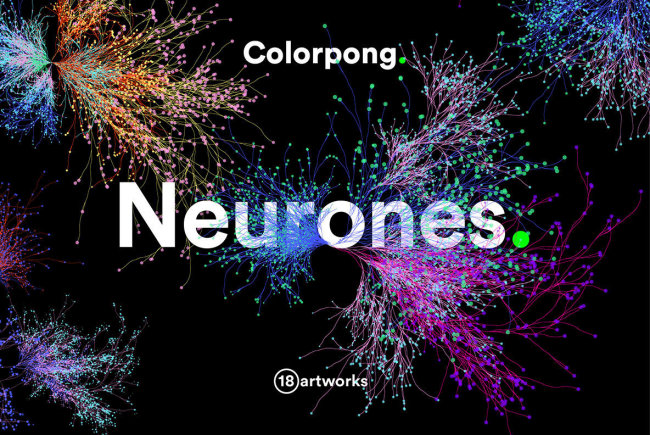 A Vector Celebration of Synapses and Data: Neurones