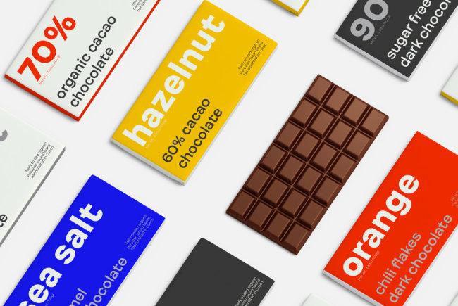 Internacional: A Sans Serif Inspired By The International Style