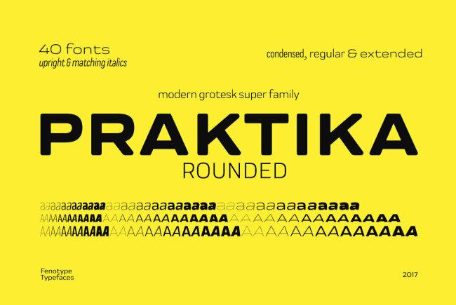 Praktika Rounded: The Softer Counterpart Of A Bestseller From Emil Bertell