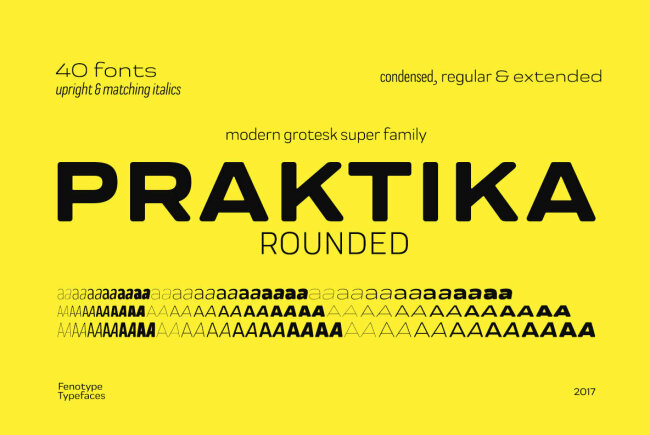 Praktika Rounded: The Softer Counterpart Of A Bestseller From Emil Bertell