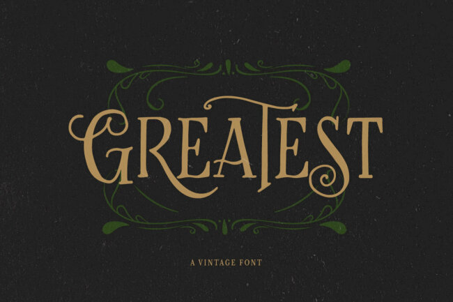 Achieve The Impression Of Nostalgia Through Hand-Drawn Characters: Greatest