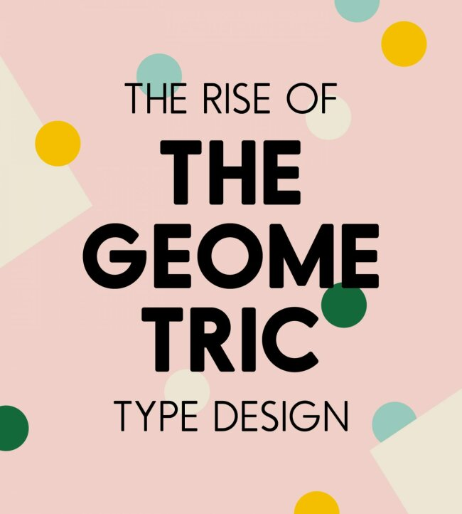 YWFT Type Analysis: The Rise Of The Geometric Type Design
