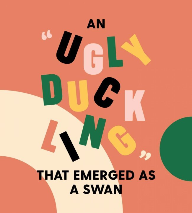 """YWFT Type Study – Grotesque Type: An """"Ugly Duckling"""" That Emerged As A Swan"""