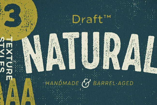 Newsletter Feature: Download 56 New Fonts for $10 + New Photos & Graphics