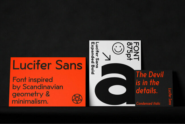 Newsletter Feature: Exploring The Bones Of Typography: Part Two + New Downloads