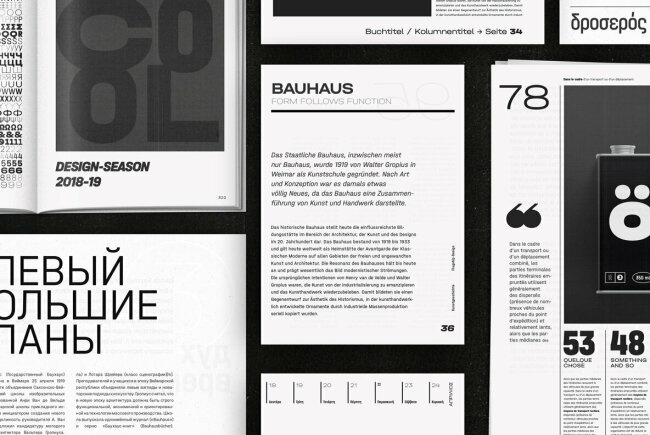 Halvar: A German-Engineered Type System That Extends To Extremes