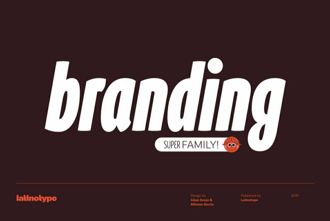 Newsletter Feature: Download New Designs by LatinoType, YouWorkForThem & Hello Mart