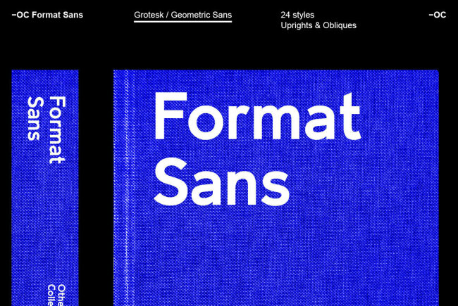 Newsletter Feature: Download New Sans, New Serifs & Much More This Week!