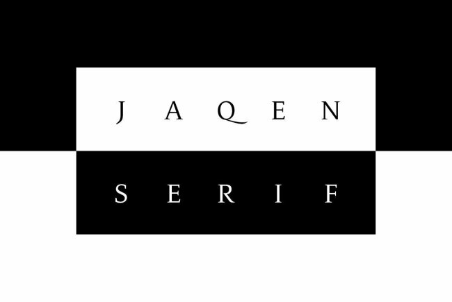 Jaqen Offers Style, Sophistication, and a Comfortable Reading Experience