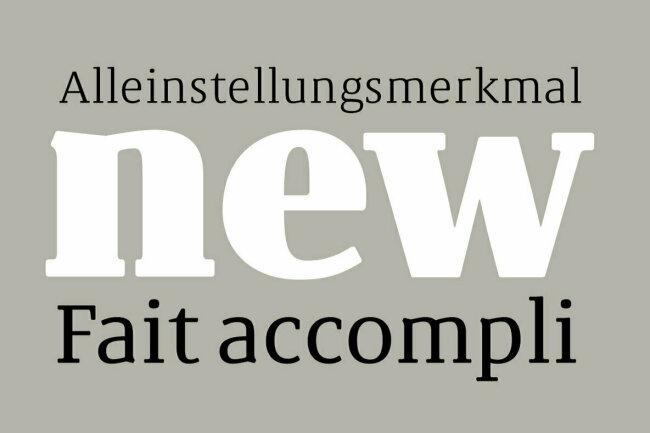 Bionik: A Softly Squarish Serif, New From Fontador