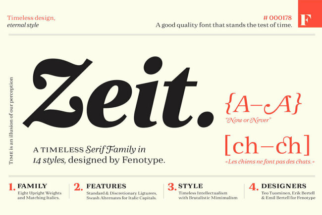 Newsletter Feature: A Massive Amount of New Fonts & Graphics, Just Arrived!