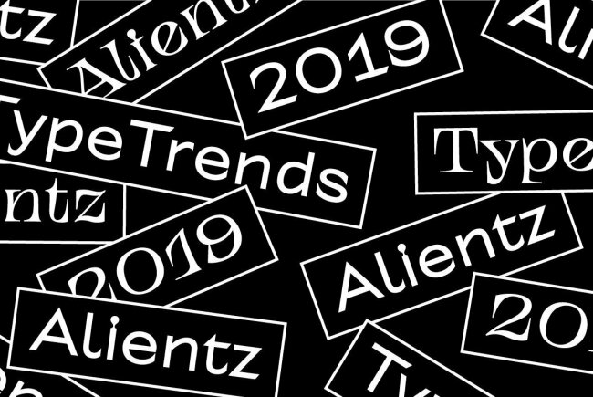 A Variable and Extraterrestrial Type Design From TypeType LLC: TT Alientz
