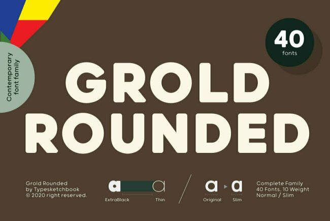 Newsletter Feature: Special Sale: Download 40 Fonts for $24