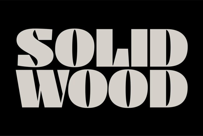 Tocco: A Debut High-Contrast Variable Type Design From Studio Papanapa