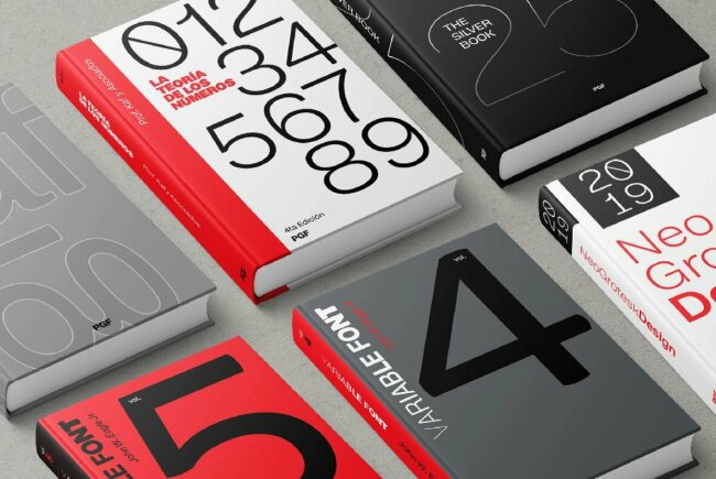 Rationell: A New Corporate Sans Serif From PeGGO Fonts