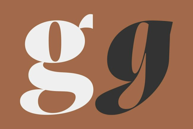 Mastro: A Versatile Serif Family in Four Styles, New from Ndiscovered